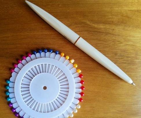 手工刺绣入门教程,不到30天包你学会!