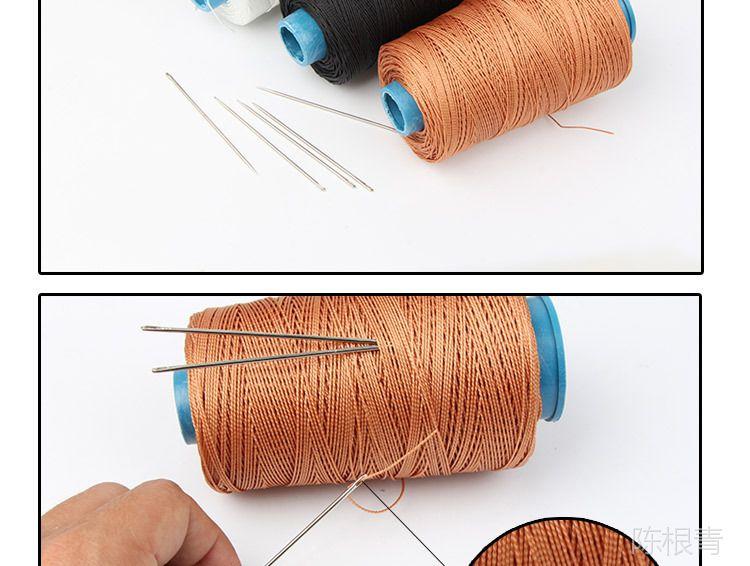 十字绣鱼线缝合图解_十字绣钱包的缝合顺序
